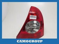 Right Side Rear Light Stop Right Reaer Lamp Melchioni For RENAULT Clio 4