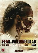 Fear The Walking Dead: The Complete Third Season (DVD) 3