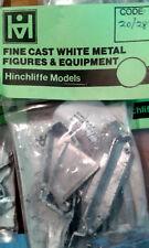 1:72/76  HANOMAG 251/1 Metallkit Hinchliffe extrem rar