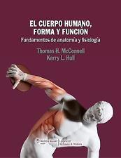 EL CUERPO HUMANO / THE HUMAN BODY - NEW PAPERBACK BOOK