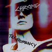 Chrome - Techromancy [New Vinyl LP] Explicit