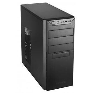 Antec VSK4000B-U3 ATX Case. 2x USB 3.0 Thermally Advanced Builder's Case. 1x 120