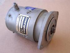 Continental Energizer Starter 646275 24 Volt