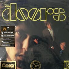 The Doors by The Doors (200g Vinyl 2LP-45rpm),2012, Analogue Productions