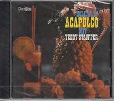 TEDDY STAUFFER & His Orchestra – Holiday In Acapulco (Vocalion CDLF 8150, UK)
