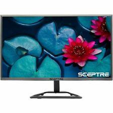 """Sceptre E248W-1920R 24"""" Widescreen Ultra Thin LED Monitor"""