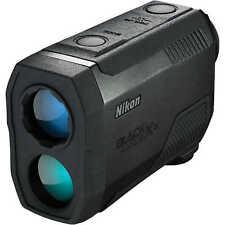 Nikon Black RangeX 4K Laser Rangefinder - 16557