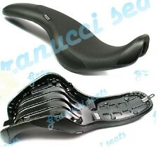 Honda Shadow VTX 1800C Quality Seat with gel Comfort