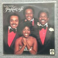 GLADYS KNIGHT & THE PIPS - The One And Only... (1978) Vinyl LP (BDLP 4051) Soul