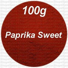 Paprika Sweet 100g Herbs & Spices - ozSpice