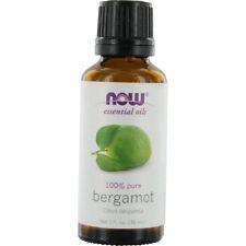 Essential Oils Now Bergamot Oil 1 oz