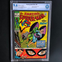 AMAZING SPIDER-MAN #94 (1971) 💥 CBCS 9.6 💥 ONLY 16 HIGHER in CGC CENSUS!