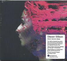 STEVEN WILSON / HAND. CANNOT. ERASE. * NEW CD * NEU *