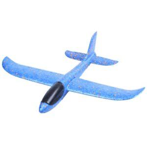 1Pcs EPP Foam Hand Throw Airplane Outdoor Launch Glider Plane Kids Gift Toy G2G2