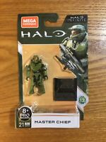 MEGA Construx MASTER CHIEF Halo Infinite Series 13 GVP37