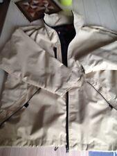 TRESPASS veste imperméable avec capuche intégrée. Coupe-vent TAILLE XL