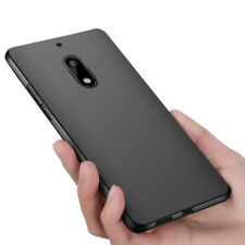 For Nokia 3 5 6 8 7 Slim Matte Luxury Shockproof Hard PC Protectable Case Cover