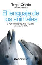 El lenguaje de los animales (bolsillo). NUEVO. Envío URGENTE (IMOSVER)