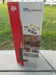 DIRT DEVIL Cordless Power Swerve Vacuum BD22050