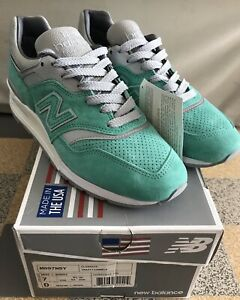 New Balance 997 X Concepts,Taille 40 Eur 7 US
