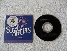 THE SUGARCUBES (BJORK) - Vitamin, 8 Track Remixes, Promo CD Single 1992, Youth