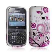 Housse coque Gel pour Samsung Chat 335 S3350 avec motif HF30