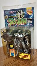 McFarlane Spawn Medieval - Silver Pewter Special Edition Action Figure
