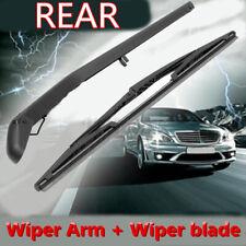 For GM Chevrolet Malibu Maxx 2004-07 Rear Window Wiper Systems Arm With Blade US