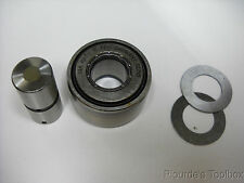 New INA 15mm ID x 35mm OD Support Roller Bearing, NATV-15-PPA, 02/N3