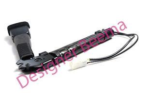 BMW 1 2 3 4 Series Seat Belt Pretensioner Tensioner F20 F21 F23 F30 F31 F32 (JS)