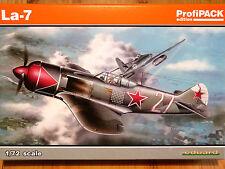 EDUARD PROFIPACK 1:72 Lavochkin La-7 AIRCRAFT MODEL KIT