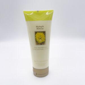 VICTORIA'S SECRET MIDNIGHT MIMOSA Ultra Moisturizing Hand Body Cream Lotion NEW