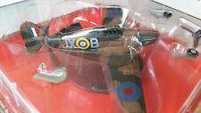 Altaya 1/72 Avion Hawker Hurricane MK.I (RAF). TRES RARE.