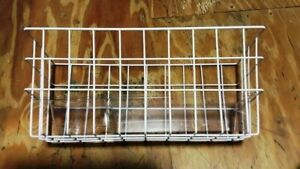 Walker Walking Frame Replacement Shopping Basket with Tray Replacement Parts NEW