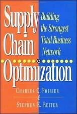 Supply Chain Optimization: Building the Strongest Total Business Network (Agency