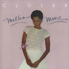 Melba Moore – Closer  New  cd  ftg   + bonustracks