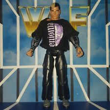 Jeff Hardy (a) - TNA Deluxe Aggression - WWE Jakks Wrestling Figure WWF