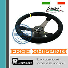 Luisi Italy Steering Wheel And Hub Boss Kit For Mitsubishi Lancer EVO 8 9 10