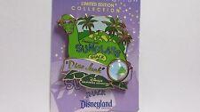 Disney World 2010 A Piece of History II -Sunglass Shack Dino Jack Pin LE of 2000