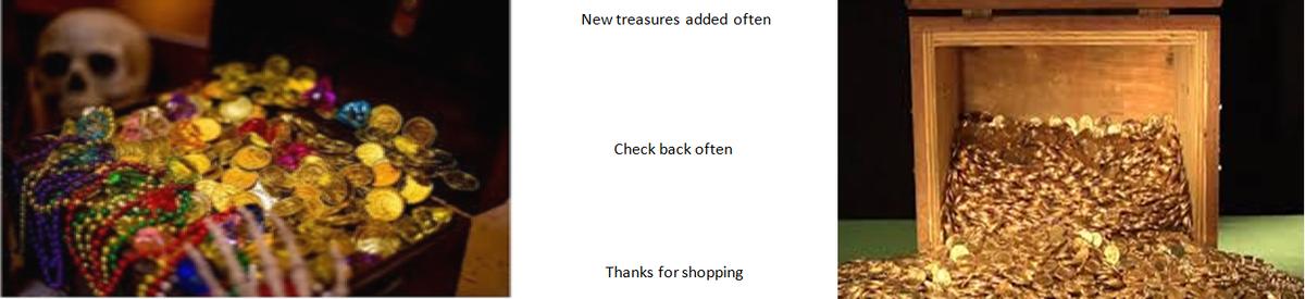 Tucker's Treasures