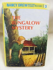 Nancy Drew The Bungalow Mystery 3A flashlight series