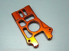 VXP Alloy Centre Diff Mount Right for LOSI 5IVE T 1/5 RC Truck 4WD 5ive-T Orange