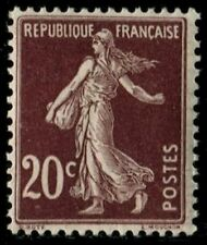 France N°139 NEUF ** LUXE sans charnière