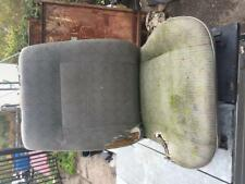 VW T4 TRANSPORTER 1990 -  1996 RIGHT DRIVERS FRONT SEAT, SPARES REPAIRS