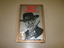 Have Gun Will Travel The Collector's Edition vhs - FACTORY SEALED