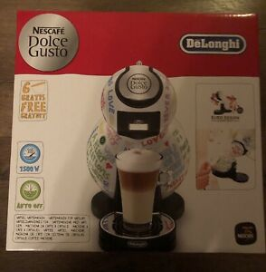 DE'LONGHI Nescafé Dolce Gusto Melody 3 EDG 420.FB Kapselmaschine 1500W