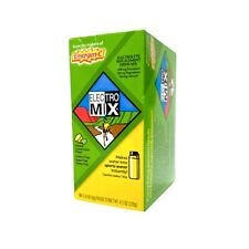 New listing Emergen-C Electro Mix Lemon-Lime Drink Mix 30 Packets Gluten Free Exp 01/2022
