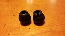 NEW 2 Bowflex Cable Ball Stop Ballstop Stopper Fits Power Rod Models Xtreme 1 2