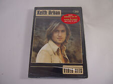 Keith Urban - Video Hits, NEW DVD, Keith Urban, Various FIRST CLASS SHIPPING
