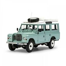 Revell 1/24 Land Rover Series III RMX854498
